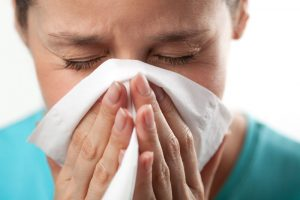 Лечение аллергии и бронхиальной астмы