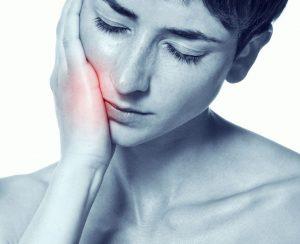 зубная боль лечить лидомед био
