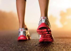 Занятия спортом избавляют от стресса